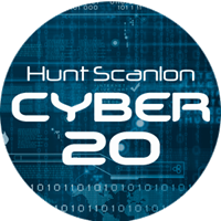 Hunt Scanlon: Announces Benchmark Executive Search Cyber 20