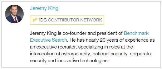 jeremy-king-idg-contributor-network